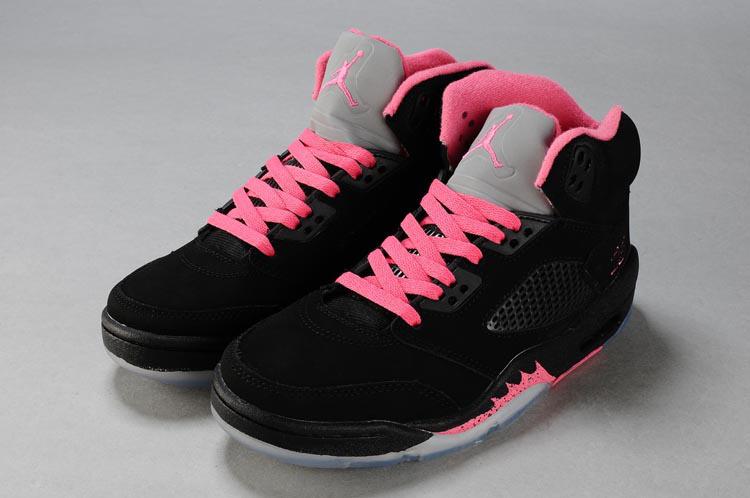 grossiste ecfd1 a1f3f Air Jordan 5 Femme Chaussure Pour Femme paire jordan 5
