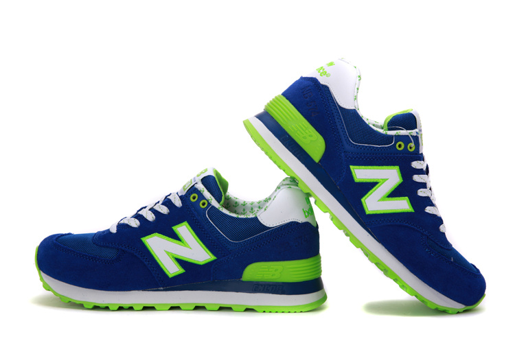 chaussure impermeable new balance
