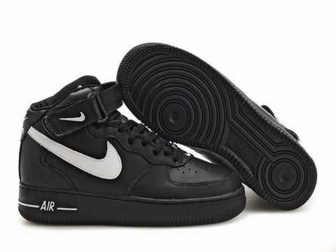 chaussure d intervention nike