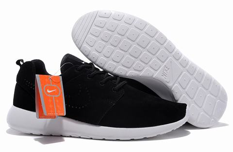 basket nike roshe run intersport